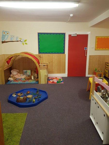 1-3's Room 01